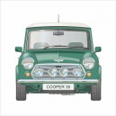 Classic Mini Cooper 35 Limited Edition Printed Cushion
